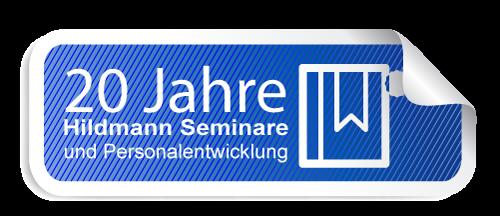 Frankfurt 20-Jahre-Hildmann-Seminare