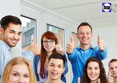 HSP Erfolgreich schulen