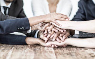 Konfliktbewältigung im Team – Konflikte erkennen und lösen