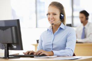 Service- und Beschwerdemanagement am Telefon