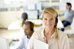 PROFESSIONELL-TELEFONIEREN